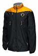 Boston Bruins Reebok NHL 2016 Center Ice Kinetic Rink Full Zip Jacket
