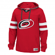 "Carolina Hurricanes Reebok NHL Men's ""Jersey"" Pullover Hooded Sweatshirt"