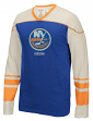 "New York Islanders CCM NHL ""Better Days"" Men's Long Sleeve Crew Shirt"