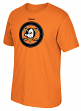 "Anaheim Ducks Reebok NHL ""Duck Seal"" Men's Short Sleeve T-Shirt"