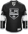 Tyler Toffoli Los Angeles Kings Reebok NHL Premier Black Jersey