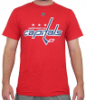 Nicklas Backstrom Washington Capitals Reebok NHL Player Men's Red T-Shirt