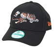 "Cincinnati Bengals New Era 9Forty NFL ""Throwback"" Adjustable Hat"