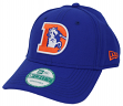 "Denver Broncos New Era 9Forty NFL ""Throwback"" Adjustable Hat"