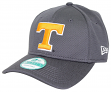 Tennessee Volunteers New Era 9Forty NCAA Performance Adjustable Graphite Hat