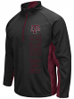 "Texas A&M Aggies NCAA ""Viper"" 1/2 Zip Pullover Men's Sweatshirt"