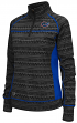"Florida Gators Women's NCAA ""Baldwin"" 1/4 Zip Pullover Sweatshirt"