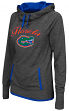 "Florida Gators Women's NCAA ""Buggin"" Cowl Neck Hooded Sweatshirt"