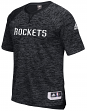 Houston Rockets Adidas 2016 NBA Men's On-Court Authentic S/S Shooting Shirt