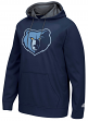 "Memphis Grizzlies Adidas 2016 NBA ""Playbook"" Men's Hooded Sweatshirt"