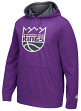 "Sacramento Kings Adidas 2016 NBA ""Playbook"" Men's Hooded Sweatshirt"
