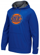 "New York Knicks Adidas 2016 NBA ""Playbook"" Men's Hooded Sweatshirt"