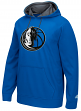 "Dallas Mavericks Adidas 2016 NBA ""Playbook"" Men's Hooded Sweatshirt"
