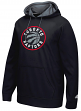 "Toronto Raptors Adidas 2016 NBA ""Playbook"" Men's Hooded Sweatshirt"