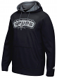 "San Antonio Spurs Adidas 2016 NBA ""Playbook"" Men's Hooded Sweatshirt"