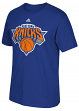 "New York Knicks Adidas NBA ""Cut The Net"" Premium Print S/S Men's T-Shirt"