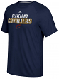 Cleveland Cavaliers Adidas NBA Meshing Around Climalite Performance S/S T-Shirt