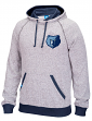 "Memphis Grizzlies Adidas NBA ""Originals"" Men's Pullover Hooded Sweatshirt"