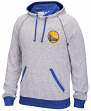 "Golden State Warriors Adidas NBA ""Originals"" Men's Pullover Hooded Sweatshirt"