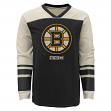 "Boston Bruins CCM NHL ""Better Days"" Youth Long Sleeve Crew Shirt"