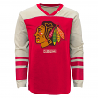 "Chicago Blackhawks CCM NHL ""Better Days"" Youth Long Sleeve Crew Shirt"