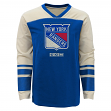 "New York Rangers CCM NHL ""Better Days"" Youth Long Sleeve Crew Shirt"