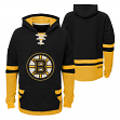 "Boston Bruins CCM NHL ""Hit the Boards"" Youth Vintage Jersey Sweatshirt"