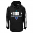 "Charlotte Hornets Youth NBA Adidas ""Playbook"" Pullover Performance Sweatshirt"