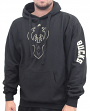 "Milwaukee Bucks Majestic NBA ""Choice"" Men's Black Pullover Hooded Sweatshirt"
