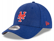 "New York Mets New Era 9Forty MLB ""Heather Crisp"" Adjustable Hat"