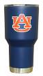 Auburn Tigers NCAA Stainless Steel Insulated 30oz Tumbler - Navy