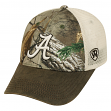 "Alabama Crimson Tide NCAA Top of the World RealTree ""Logger"" Mesh Back Hat"