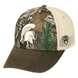 "Michigan State Spartans NCAA Top of the World RealTree ""Logger"" Mesh Back Hat"