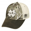 "Notre Dame Fighting Irish NCAA Top of the World RealTree ""Logger"" Mesh Back Hat"