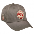 "Alabama Crimson Tide NCAA Top of the World ""Vintage Crew"" Adjustable Hat"