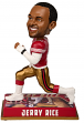 "Jerry Rice San Francisco 49ers ""Legends of the Field"" Bobblehead Figurine"