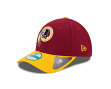 Washington Redskins New Era 9Forty NFL The League Adjustable Hat - Red