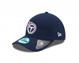 Tennessee Titans New Era 9Forty NFL The League Adjustable Hat - Navy