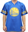 "Golden State Warriors Starter NBA Men's ""Blindside"" Football Jersey"