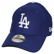 "Los Angeles Dodgers New Era MLB 39THIRTY ""Diamond Era Classic"" Performance Hat"