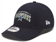 Dallas Cowboys New Era 9Forty NFL 2016 NFC East Division Champions Hat