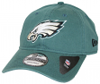 Philadelphia Eagles New Era 9Twenty NFL Core Classic Adjustable Hat - Green