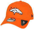 Denver Broncos New Era 9Twenty NFL Core Classic Adjustable Hat - Orange