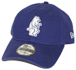 Chicago Cubs New Era MLB 9Twenty Cooperstown Adjustable Hat - Bear
