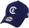 Chicago Cubs New Era MLB 9Twenty Cooperstown Adjustable Hat - Logo with Bear