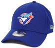 "Toronto Blue Jays New Era MLB 39THIRTY Cooperstown ""Classic"" Flex Fit Hat - Blue"