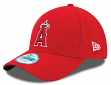 "Los Angeles Angels New Era Youth MLB 9Forty ""The League"" Adjustable Hat"