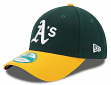 "Oakland Athletics New Era Youth MLB 9Forty ""The League"" Adjustable Hat"