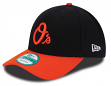 """Baltimore Orioles New Era MLB 9Forty """"The League"""" Adjustable Hat - Alternate"""