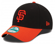 "San Francisco Giants New Era MLB 9Forty ""The League"" Adjustable Hat - Alternate"